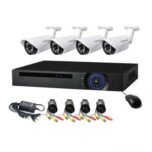 Security Cameras & Recorders