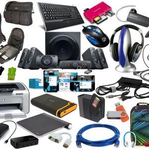 PC-ACCESSORIES